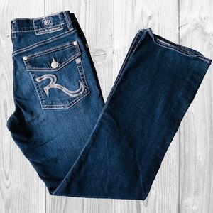 Rock & Republic 🦋 Bootcut Jeans